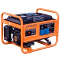2.0kw gasoline electric generator JP3000