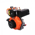 Hot sale high quality 6hp diesel engine JD178