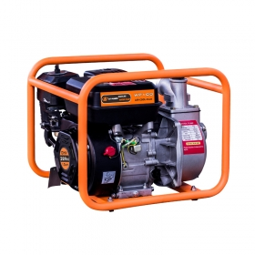 4inch gasoline water pump