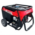 New design 2.5kw gasoline generator set